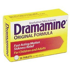 Can Dogs Take Dramamine For Car Sickness