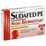 Can I Give My Dog Sudafed?