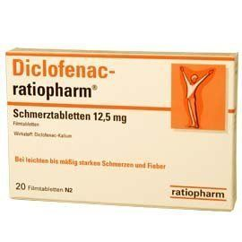 Can I Give My Dog Diclofenac?