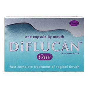 Can I give my dog Diflucan?