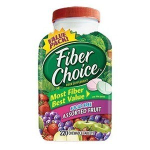 Can I give my dog fiber?
