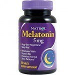 Can I give my dog melatonin?