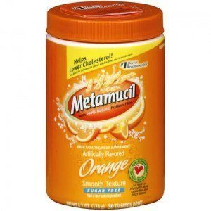 Can I give my dog Metamucil?