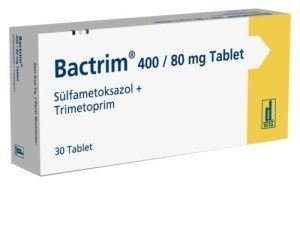 Can I Give My Dog Bactrim?