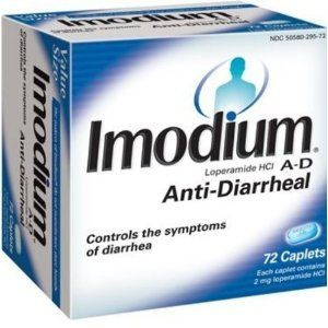 Imodium For Dogs Diarrhea