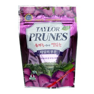 Can I give my dog prunes?