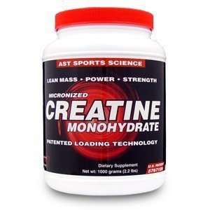 Can I give my dog creatine?