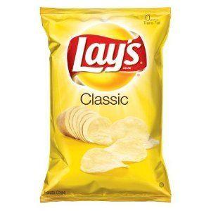 Potato Chips For a Pet Dog? | Bad Idea
