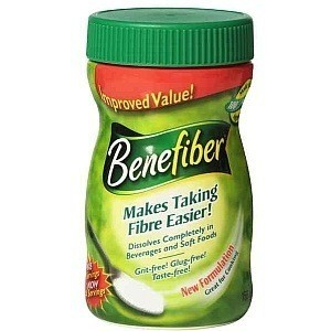 Can I give my dog Benefiber?
