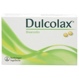 Can I Give My Dog Dulcolax?
