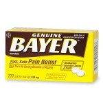 Bayer Aspirin Good For Dogs