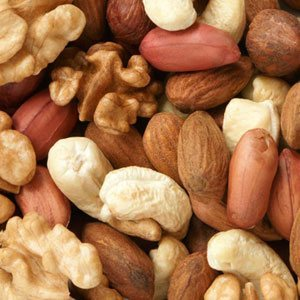 Can Dogs Eat Nuts?