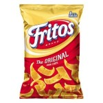 Can I Give My Dog Fritos?
