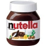 Can I give my dog Nutella?