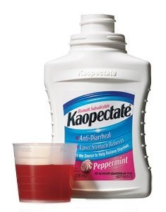 Kaopectate to treat your dog's diarrhea