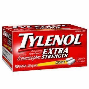 Can Dogs Take Tylenol?