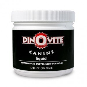 Can Dogs Benefit from Dinovite?