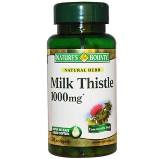 Can Dogs Take Milk Thistle?
