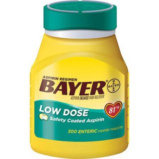 Can A Dog Have Bayer Aspirin
