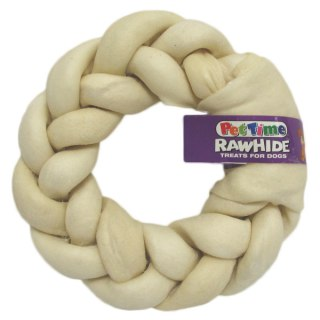 Is Rawhide Safe for Dogs?