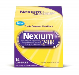 Can Dogs Take Nexium?