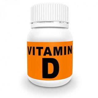 Can I Give My Dog Vitamin D?
