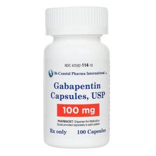 Can I Give My Dog Gabapentin?